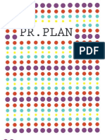 PR Plan for Madison Library District