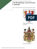 Anexo_Margraves de Brandeburgo, Reyes de Prusia y Emperadores de Alemania - Wikipedia, La Enciclopedia Libre