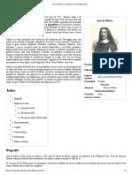 José de Ribera - Wikipedia, La Enciclopedia Libre