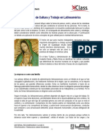 La Mezcla de Cultura y Trabajo en Latinoamérica