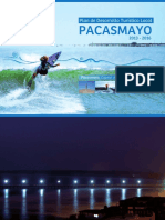 Plan de Desarrollo Turístico Local de Pacasmayo