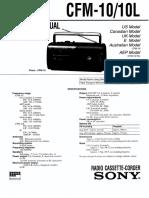 CFM-10L