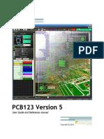 PCB123 V5 Manual