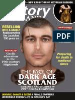 History Scotland January February 2016