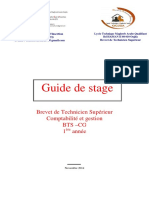 Guide de Stage Cg1 2014