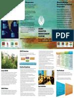 Brochure Sadm