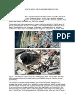 2008. Barton-A Unique Metro Accident in Brazil Caused by Multiple Factors. 2nd Brazilian Conf., Sao Paulo