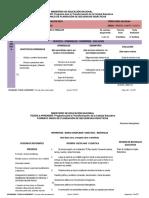 Secuencias Didacticas PTA