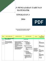 Rpt Math t3 2016