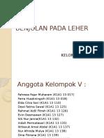 BENJOLAN PADA LEHER.pptx