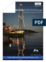 Nova Scotia Home Finder South Shore January 2016