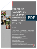 Peru Estrategia