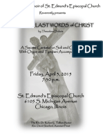2015 7 last words full page flyer - grayscale