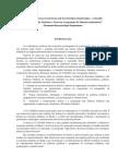 Documento Preparatório da II Conferência Nacional de Economia Solidária (CONAES)