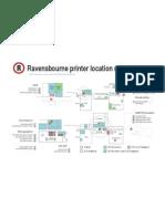new printer map