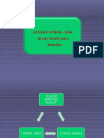Copy of Kuliah Tumor- Kbk Blok Neoplasma 2010-2011.Rev