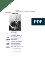 Robert Frost.docx