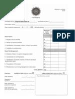 IGC-3 Full Assessment