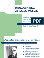 Psicologia Desarrolo Moral