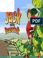 Jack and the Beanstalk - Irfaan Mohammed