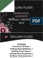 Basic Drilling Fluids