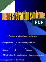 Bilateral Duane's Syndrome Pr