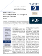 Art13.2004Calcium Hydroxide Article