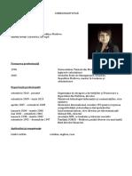 Dona Scola CV