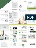 2011 Inverter Cassette Brochure