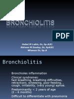K4 IKA Bronchiolitis (IKA)