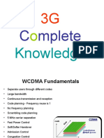 3G Complete Knowledge