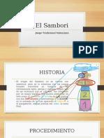 El Sambori y La Pilota Valenciana