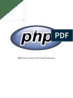 Curso PHP