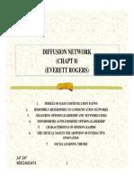 Diffusion Network 5