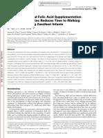 8. J. Nutr.-2006-Olney-Combined Iron and Folic Acid on Time to Walking