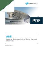 ase_1_sofistik analysis