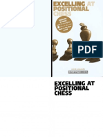 233123113 Aagaard Jacob Excelling at Positional Chess 2003 PDF