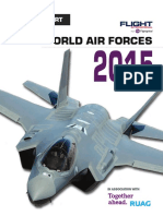 World Airforces 2015