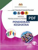 Modul P&P Pendidikan Kesihatan Thn 4.pdf