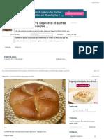 POMPE À HUILE - La Cuisine Juive Sepharad et autres recettes gourmandes ...