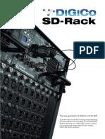 DiGiCo Racks 2013