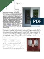 Abrir Caja Fuerte Arfe En Huelva