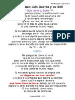Medley Juan Luis Guerra