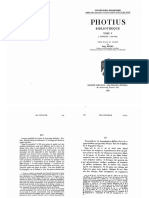 Resumen Resumen de la Chrestomatía de Proclode la Chrestomatía de Proclo (Focio, Biblioteca 239)
