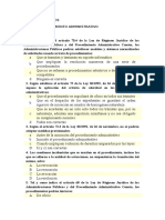 Ley 30-92 2 Procedimiento