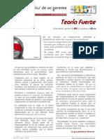 109 Teoría Fuerte