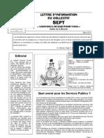 Lettre Info SEPT 1