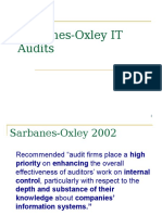 IT Audits