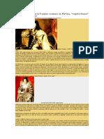 Ludovic XIV - Amalgam de Biografie
