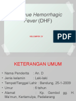 PPT DHF